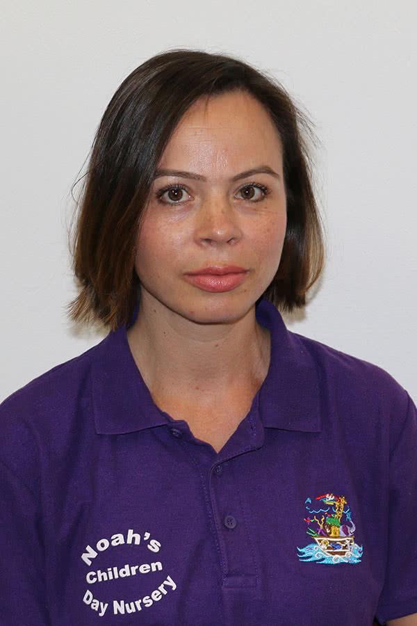 Debbie De Souza